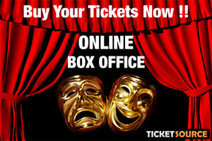 SACOS Online Box Office